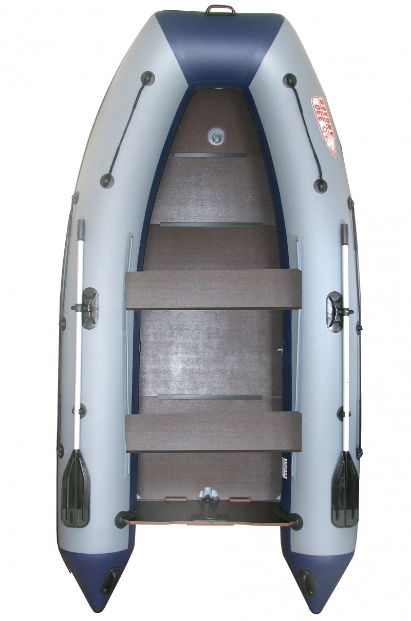 лодка селенга 330 нд обзор